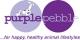 Purple Pebble