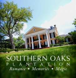 Southern Oaks Plantation Celebrates 25 Years in the Wedding Industry with Revolutionary New Website and Two Major Awards