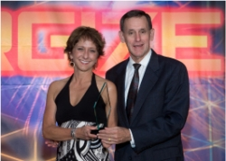 Touchmark Promotions Sweeps Award Ceremony