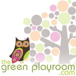 TheGreenPlayroom.com Launches