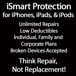 iSmart Protection Plan for Apple Mobile Devices Launched Nationwide as Groupon for Two Years of Unlimited Repairs