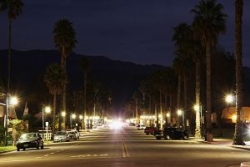 LEDtronics LED Pendant Lamps Help Central California Town Reduce Energy and Maintenance Costs