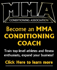 Mixed Martial Arts Conditioning Association Adds New Certified Coaches Feature to Enhance Blog