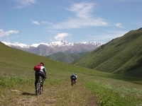 SpiceRoads Introduces Bicycle Tours to Pakistan and Kazakhstan