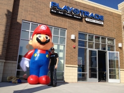 Play N Trade Berwyn, Illinois Celebrates Grand Opening