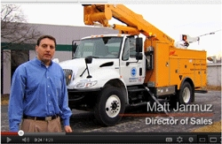 Fast Paced Video Highlights Key Advantages of the Odyne Advanced Plug-In Hybrid System for Medium and Heavy Duty Trucks