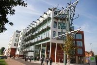 South Leicestershire College Enhances Performance Management