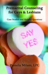 New Book on Horizon About Premarital Counseling for Gay Couples