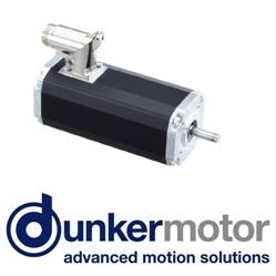 iAutomation Becomes Latest Dunkermotor Channel Partner