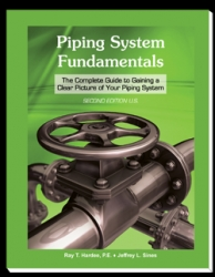 Announcing the Second Edition of the Piping System Fundamentals Book