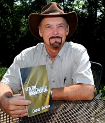 Cabot Barden, Author of It's The Bass Player, Will be Holding a Book Signing at Barnes and Noble in Hendersonville, TN from 12 to 2 PM on Saturday, April 7, 2012