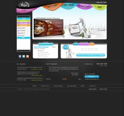 NewWebDesign.com a Local Northern NJ Web Design Company, Prepares to Re-Launch, Setting New Industry Standards of Professional Custom Web Design for an Affordable Price