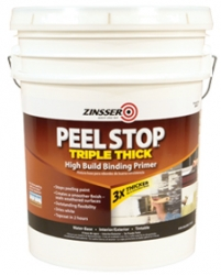 Rust-Oleum Zinsser Peel Stop® Triple Thick is Now Available Exclusively at TheHardwareCity.com