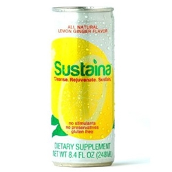 Sustaina Beverage Group, LLC Announces Release of Sustaina