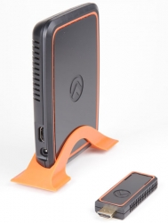 Atlona AT-LinkCastAV Wireless HDMI System is Sold by BZB Express, the Distribution Company for Atlona Technologies