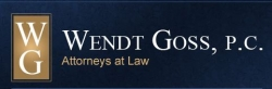 """Wendt Goss Attorneys Named as """"Best of the Bar"""""""