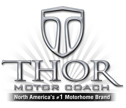 Class A & C Motorhome Manufacturer, Thor Motor Coach Continues as Top Retailing Brand of Motorhomes in Canada & United States