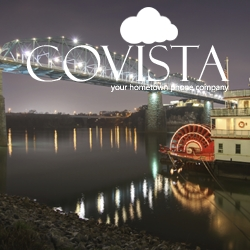 Covista Announces New Products, New Look