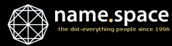 NameSpace.org Files Trademarks on Some of Its 482 gTLD Names and Submits Them to ICANN