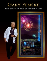 Fenske Unveils the Secret World of Invisible Art