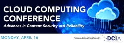 DCIA Brings CLOUD COMPUTING CONFERENCE to NAB