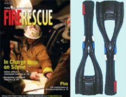 """Fire Chief's """"Gear Test"""" Recommends """"Bionic Workout Paddles"""" from Bodyoars.com, to Maintain, Restore Firefighter Strength, Stamina"""