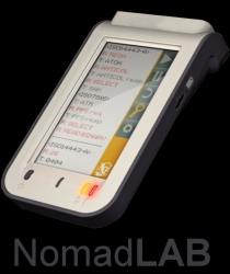 NomadLAB Selected as Sesame Award Finalist for Cartes in Asia 2012