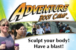 Fitness Boot Camp Business Education and Training Video Helps Personal Trainers Make Money, Build Business with Adventure Boot Camp
