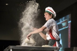 Minnesota Pizza Champion Does Well at the World Pizza Games in Las Vegas, NV