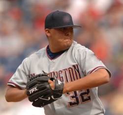 Push Media Group, D.C Elite Baseball and Bethesda Big Train Baseball Announces Former Nationals All Star Pitcher to Headline Celebrity Baseball Camp July 16-20, 2012