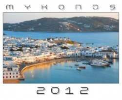 Mykonos Accommodation Center Welcomes You for the Summer of 2012: Check the Latest News About Mykonos Island Tourism & Explore the Up-to-Date Website
