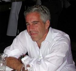 Jeffrey Epstein, Science Philanthropist, Organizes a Global Doomsday Conference
