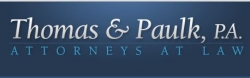 Thomas & Paulk Gets Client's DUI Charges Dismissed