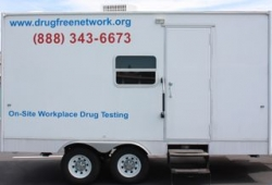 H & S Business Services Introduces Mobile Laboratory Services for On-Site Collections