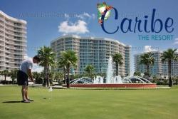 Caribe Resort Nominated as Best Family Fun Resort
