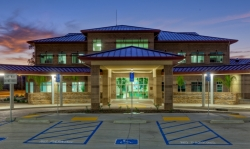 Balfour Beatty Construction Delivers Two LEED Platinum Buildings at Marine Corps Base Camp Pendleton