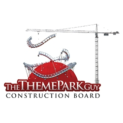 Theme Park Construction Board Launched
