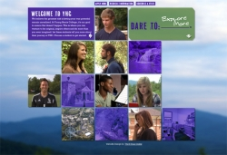 Daring New Approach to College Student Tours: Third Wave Digital Delivers for YHC