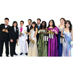 Hollywood Gives Back with Goodwork's Make a Difference for 2012 Dream Prom Project