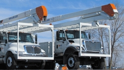 Utility Equipment Leasing Corporation Adds to Rental Fleet to Support Electrical Transmission and Distribution Markets