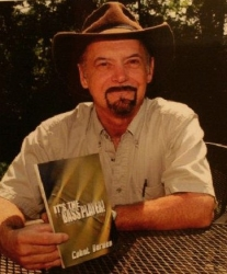 Author Cabot Barden Initiates Young Writers Competition in His Home County