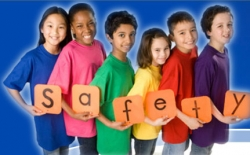 Operation Kidsafe - Free Child Safety Event, Wichita, KS