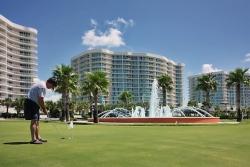 Caribe Resort Wins