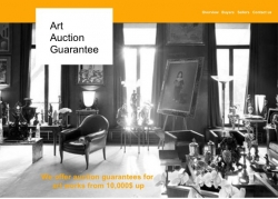 Can Art be Guaranteed? Art Auction Guarantee Seems to Think So.