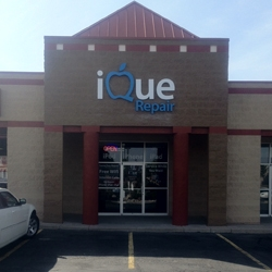 iQue Repair Announced the Grand Opening of Its Largest Store and Internet Café in Layton, Utah for Apple Mobile Device Repair and iSmart Protection Plan Servicing
