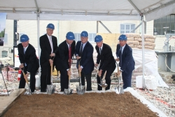 Balfour Beatty Construction Breaks Ground on 1700 New York Avenue, NW