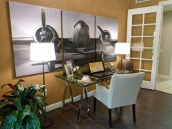 Beasley & Henley Interior Design Sizzles at Tiburon, Naples, FL