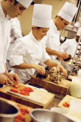 DMG Productions Proudly Announces Business Update: Food Service in America