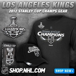 MyReviewsNow.net and Affiliate Partner NHL Store Congratulate Los Angeles Kings on Stanley Cup Win