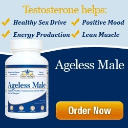 MyReviewsNow.net Adds Affiliate Partner Ageless Male to As Seen on TV Portal of Virtual Mall